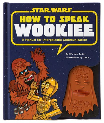 star wars,book,wookie,funny