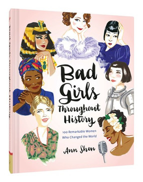 history,gifts for girls,books
