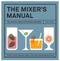 drinks,mixed drinks,bartender,recipe book,mixology