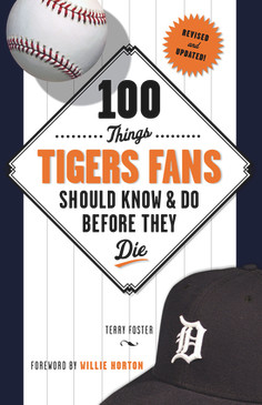 100 Things Tiger Fans Should Know