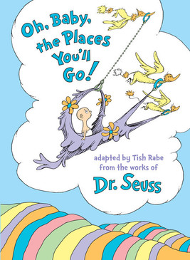 babies,gift for baby shower,dr. seuss