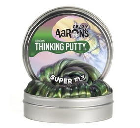 """Thinking Putty Super Fly 4"""""""