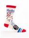 hockey,socks,sports,sports fan,mens socks