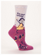 socks,bossy,boss,girls,women,funny,cute