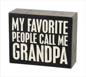 grandpa,grandfather,sign,decor,sweet,grandkids,love