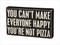 sign,box sign,black and white,happiness,pizza,funny,cute