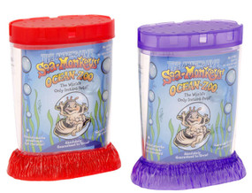 sea monkeys, fun, gift, kids