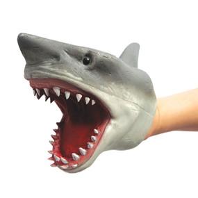 puppet, shark, children, fun, toy