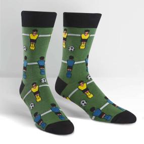 soccer, goal, foosball, foos ball, socks
