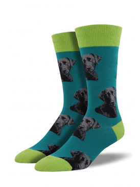 Lab Mens Socks