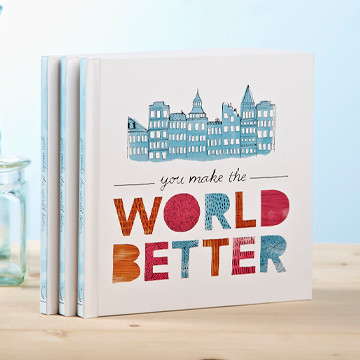 book, inspirational