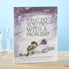 children's book, picture book, problem solving