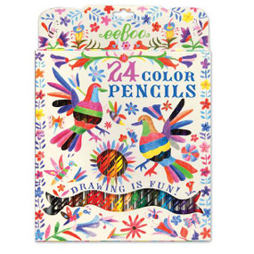 colored pencils, art, fun, pack, 24-pack, colorful, cool, artistic, kids, creativity