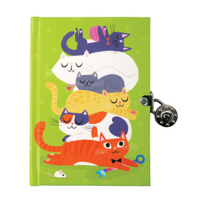 diary, cats, animals, pets, journals