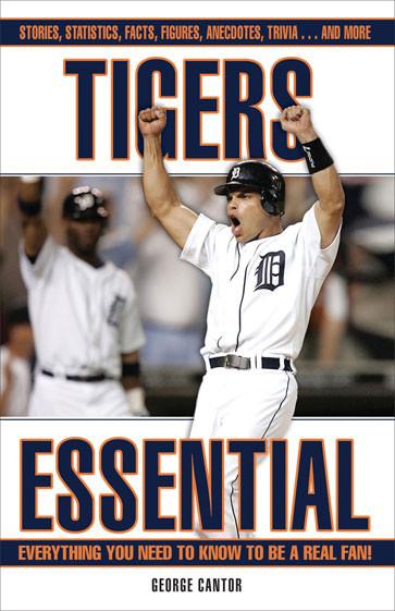 tigers, baseball, michigan, facts