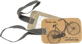 luggage tag, adventure, travel, stylish, personal