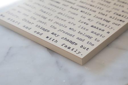 typewriter, sign, wall decor, housewarming gift, decor