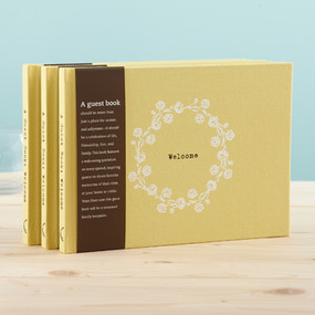guest book, gift for housewarming, welcome book, funny
