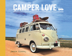 camper, travel, gift for travel lover
