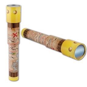 telescope, tin, fun, great gift for kids