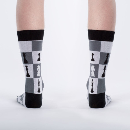 socks, men's socks, novelty, retro