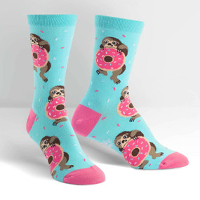 socks, women's socks, novelty, retro