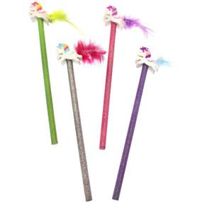 pencil, gift for children, whimsical