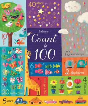 count to 100, counting books, help kids learn to count, books for young kids