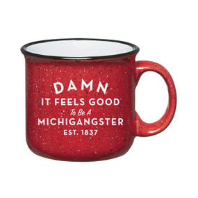 mug, michigan, funny
