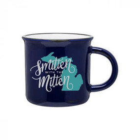 mug, michigan, sweet, sentimental, whimsical