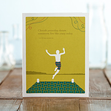 card, celebration, greeting cards, recycled material
