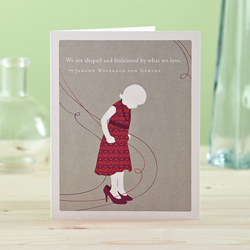 card, celebration, greeting cards, recycled material, mother's day, card for mom