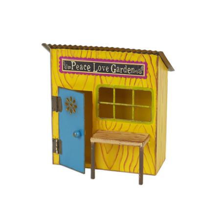 garden, fairy garden, mini furniture, summer fun, gift for grandma, gift for mom, summer fun