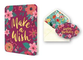 Make A Wish | Birthday