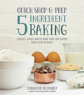 baking, cookbook, recipe book, simple baking