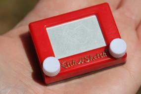 world's smallest, toys