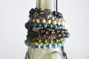 bracelet, jewelry, handmade, inspirational