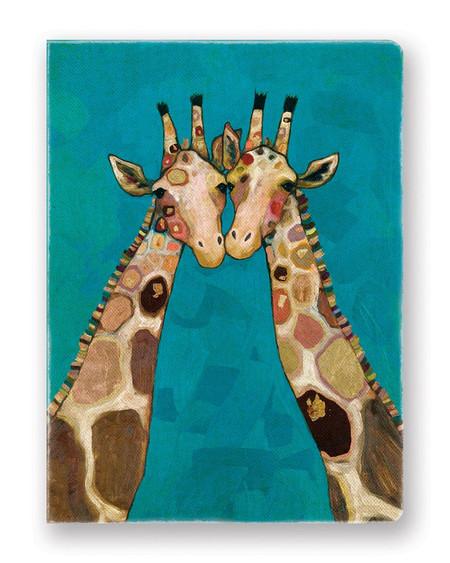 journal, notebook, inspirational, creativity, animals