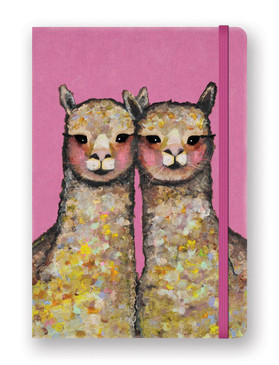 journal, notebook, inspirational, creativity, animals