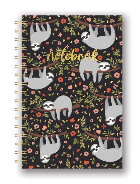 journal, spiral notebook, notebook, inspirational, creativity