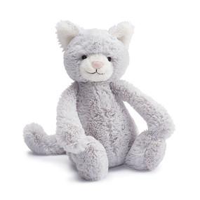 Medium Grey Kitty