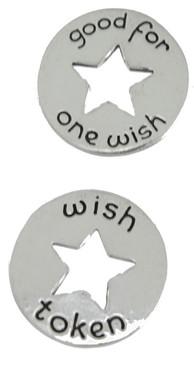 wish token