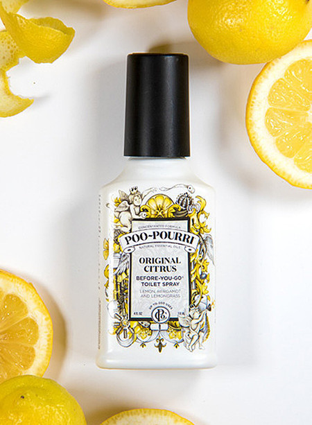 poo pourri bathroom deodorizer essential oils problem solver how to eliminate bathroom smell great gift for person that has everything mom dad graduation dorm life travel citrus odor neutralizer citrus