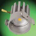 Halo EL405827 LED Downlight 2700K