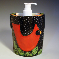 Soap & Hand Sanitizer Container003