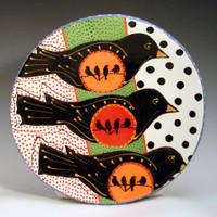 BlackBird Platter018