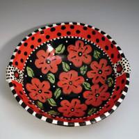 Flower Bowl 142