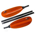 Advanced Elements Axis Fiberglass 4pc Breakdown Paddle - AE2030