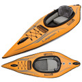 Advanced Elements Lagoon Inflatable Kayak - AE1031