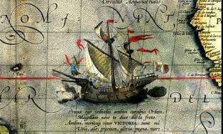 Magellan's Voyage, The Victoria, 1519-1522